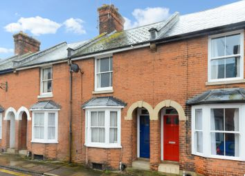 Thumbnail 2 bed terraced house to rent in York Road, Canterbury