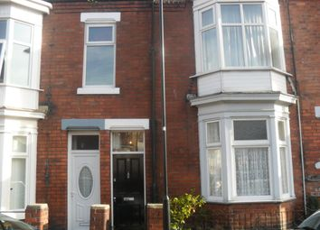 Thumbnail 2 bed flat to rent in Burnville Road, Sunderland