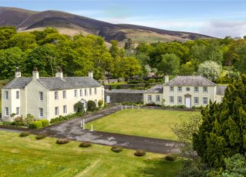 Thumbnail 9 bed detached house for sale in Ormathwaite, Keswick, Cumbria