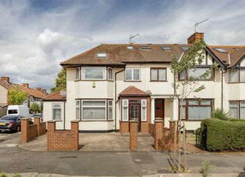 Thumbnail 4 bed terraced house for sale in Allan Way, London