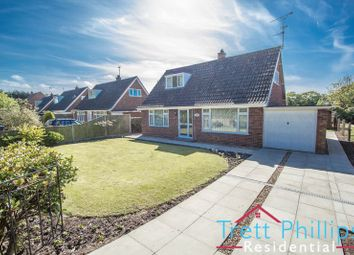 Thumbnail 3 bed detached house for sale in Lower Staithe Road, Stalham, Norwich