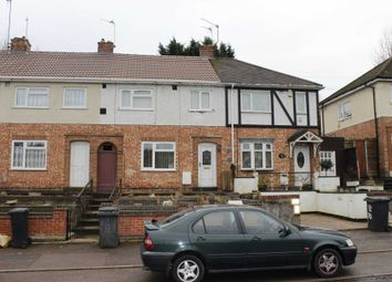 Thumbnail 3 bed town house to rent in Belgrave Boulevard, Leicester