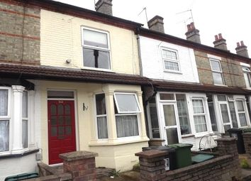 Thumbnail Room to rent in St. Marys Road, Watford