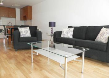 Thumbnail 1 bed flat to rent in 41 Empire Square, London