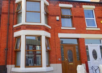 3 bed terraced house for sale in Mauretania Road, Walton, Liverpool L4