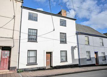 Thumbnail 1 bedroom flat for sale in 80 High Street, Crediton, Devon
