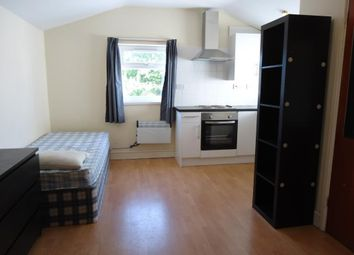Thumbnail 1 bed flat to rent in Cathays Terrace, Cathays Cardiff