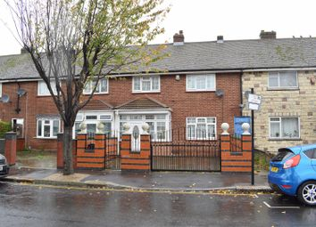 4 bed terraced house for sale in Janson Road, London E15