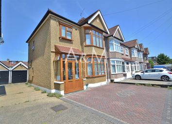 Thumbnail 3 bed semi-detached house for sale in Westminster Gardens, Barkingside, Ilford