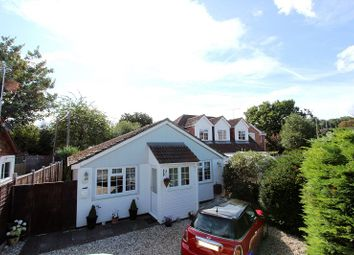 Thumbnail 2 bed detached bungalow for sale in Park Walk, Purley On Thames, Reading