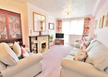 Thumbnail 2 bed maisonette for sale in Baxter Road, London