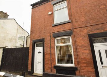 Thumbnail 3 bed end terrace house for sale in Wakefield Road, Stalybridge