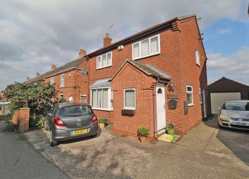 Thumbnail 3 bed detached house for sale in Popplewell Terrace, Epworth, Doncaster