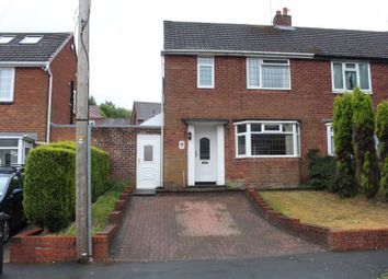 Thumbnail 3 bed semi-detached house for sale in Firs Road, Kingswinford
