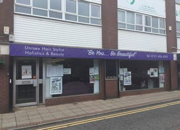 Thumbnail Retail premises for sale in 69/71 Eccleston Street, Liverpool