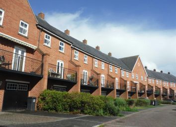 Thumbnail 4 bed terraced house to rent in Hillier Road, Devizes