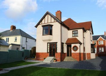Thumbnail 3 bed detached house for sale in Hayston Avenue, Hakin, Milford Haven