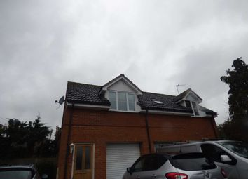 Thumbnail 1 bed flat to rent in High Street, Leagrave, Luton