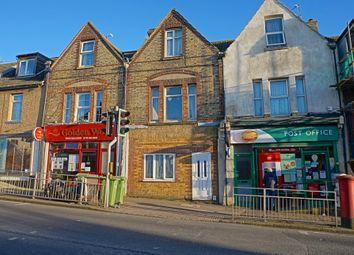Thumbnail 3 bedroom terraced house for sale in Black Bull Road, Folkestone