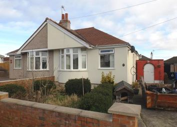 Thumbnail 2 bedroom bungalow for sale in Gwenarth Drive, Rhyl, Denbighshire, North Wales