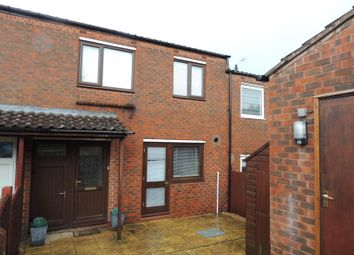 Thumbnail 4 bedroom terraced house to rent in Wealdstone Place, Springfield, Milton Keynes