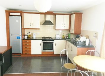 Thumbnail 2 bedroom flat for sale in John Dyde Close, Bishop's Stortford