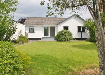 Thumbnail 3 bed detached bungalow to rent in Chaucer Road, Tavistock