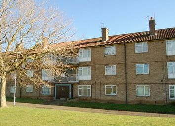 Thumbnail 2 bedroom flat for sale in Park Walk, Kings Heath, Northampton