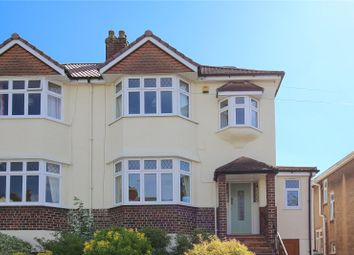 4 bed semi-detached house for sale in Downs Cote Drive, Westbury-On-Trym, Bristol BS9