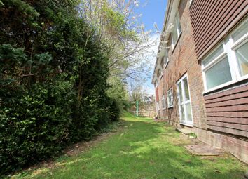 Thumbnail 2 bedroom flat to rent in High Street, Horam, Heathfield