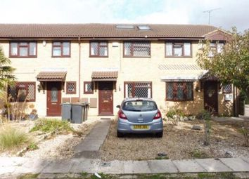 Thumbnail 5 bed terraced house for sale in Sale Property - 169974 10, Marsom Close, Luton, Bedfordshire