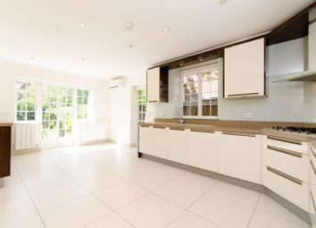 Thumbnail 5 bed detached house to rent in Kingsley Way, Hampstead Garden Suburb
