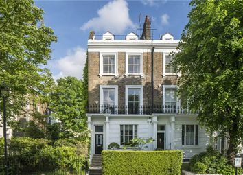 Thumbnail 6 bed end terrace house for sale in Abbey Gardens, St John's Wood, London