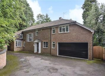 5 bed detached house for sale in London Road, Camberley, Surrey GU15
