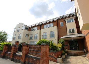 Thumbnail 2 bed flat to rent in St Clements House, Church Street, Surrey