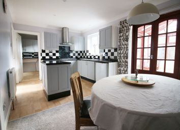 Thumbnail 3 bedroom detached house for sale in Calder View, Rastrick, Brighouse