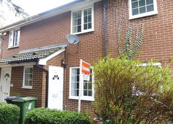 Thumbnail 2 bed property to rent in Willow Rise, Downswood, Maidstone