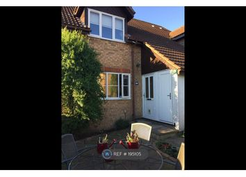Thumbnail 1 bed end terrace house to rent in Orchard Grove, London