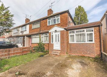 4 bed end terrace house for sale in Coronation Road, Hayes, Middlesex UB3