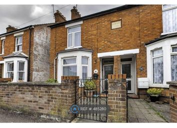 Thumbnail 3 bed end terrace house to rent in Western Road, Milton Keynes