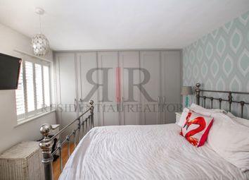 Rockingham Street, London SE1. 3 bed flat