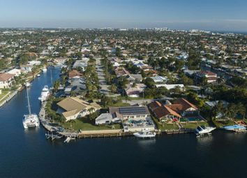 Thumbnail Property for sale in 2500 Ne 44th St, Englewood, Florida, United States Of America