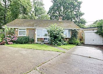 Chestnut Close, Potten End, Berkhamsted HP4. 3 bed detached bungalow