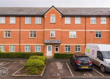 Thumbnail 2 bed flat to rent in Pendle Court, Leigh, Lancashire