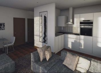 Thumbnail 1 bedroom flat for sale in Park Street, Luton