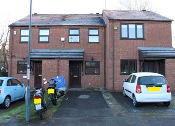 Thumbnail 2 bedroom terraced house for sale in College Mews, Derby