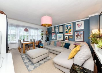 Thumbnail 2 bed flat to rent in Copthorne Court, 44 The Drive, Hove