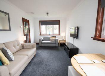 Thumbnail 2 bed flat to rent in Raeden Crescent, Rosemount, Aberdeen