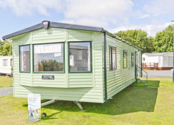 Thumbnail 1 bed mobile/park home for sale in Steel Green, Millom
