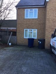 Thumbnail 2 bed terraced house to rent in Greenford Road, Greenford, Middlesex